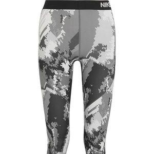 Nike Pro Hyperwarm girls leggings